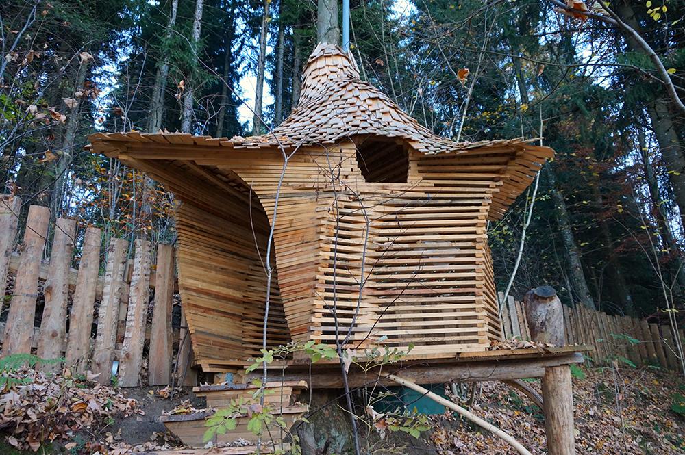 Kompost Toilette Selbstversorgung Permakultur Zeitwende e.V.